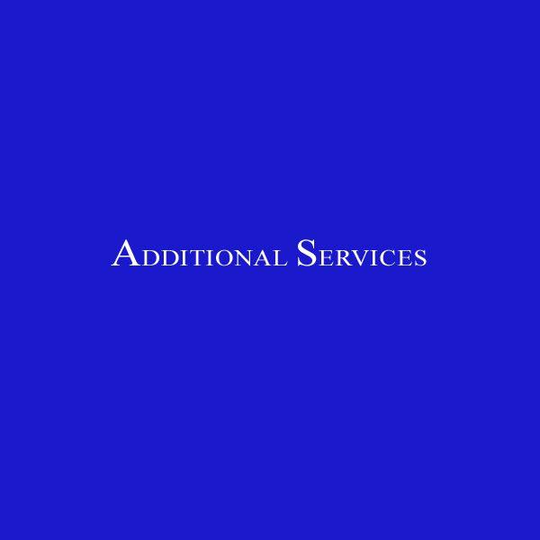 teeth services