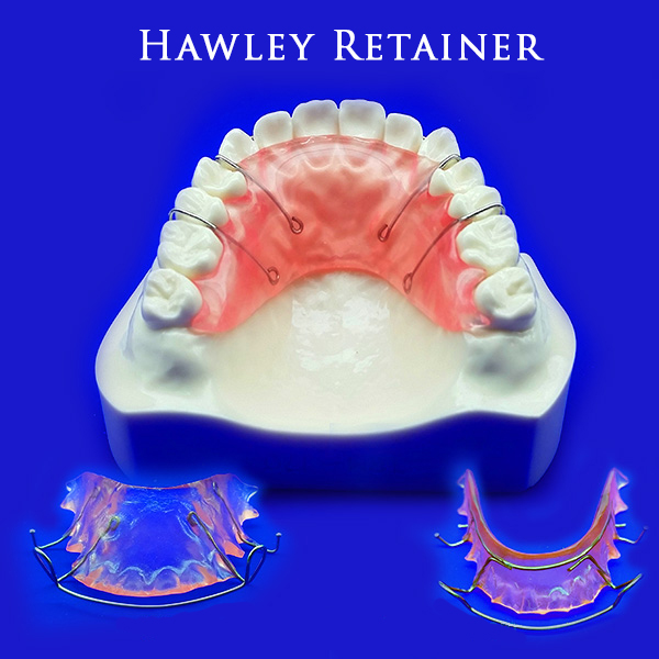 Buy Hawley Retainers Online