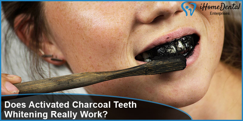 Does Activated Charcoal Teeth Whitening Really Work